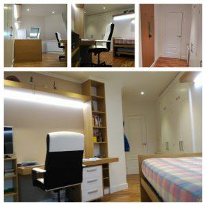 Habitación juvenil diseño y decoración | Ambolk